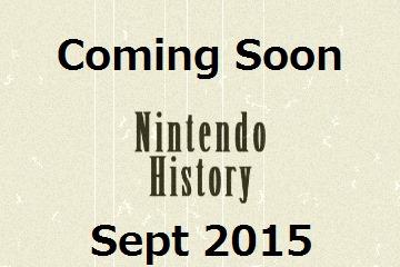 """Nintendo The History"" Vlog Update & Mission"