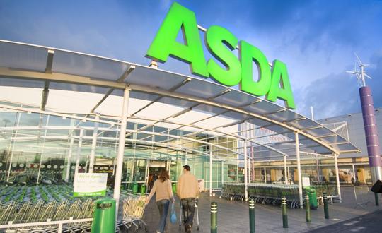 Supermarket Giant Asda Says No More To Nintendo!