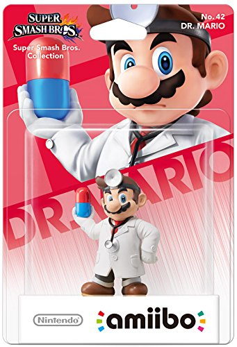 Dr. Mario Will See You Now!