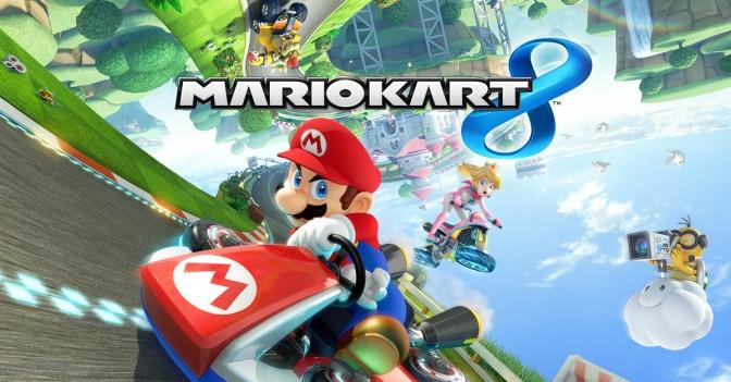 Mario Kart 8 And Its Ever Astounding DLC