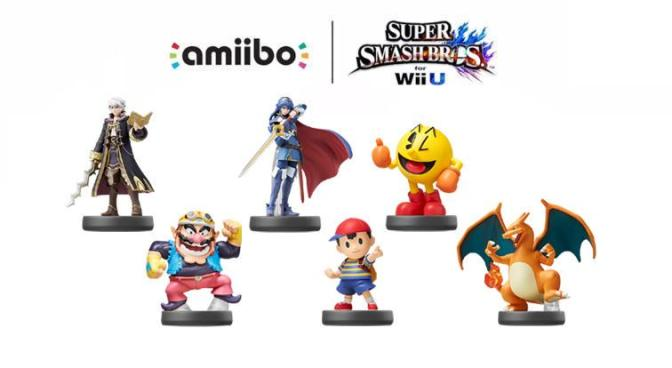 Amazon To Launch Wave 4 Amiibo Figures In 30 Minute Intervals