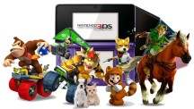 3DS feature