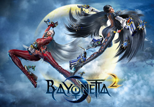 Knock Knock! Special Delivery — Bayonetta 2 Arrives!