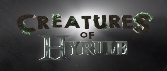 """Miketendo64 Exclusive! An Interview With… Jared Potter, Director Of """"Creatures Of Hyrule"""""""