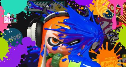 Splatoon_Global_Testfire