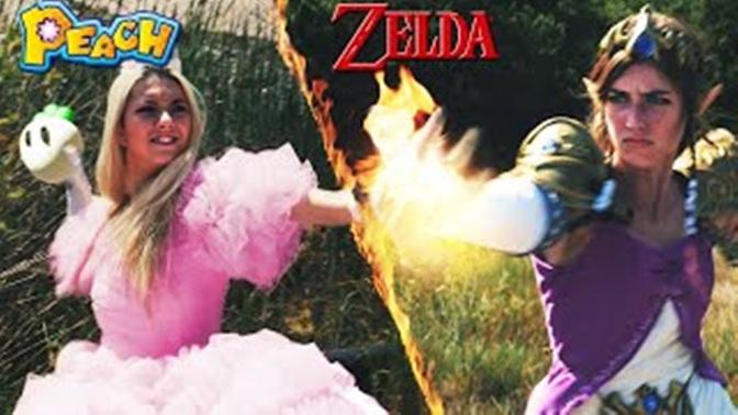 Nintendo Inspired Youtube Videos By AndrewMFilms