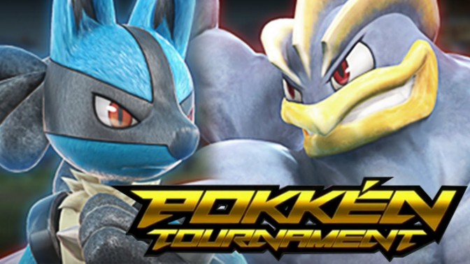 Pokken Tournament To Be Released  Worldwide In Spring 2016