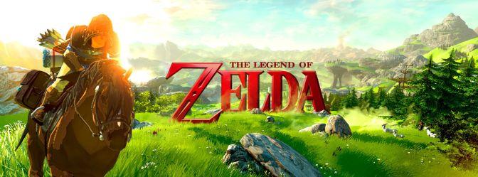 Zelda U – It's already here