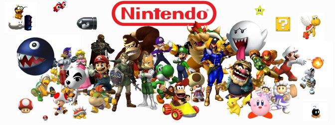 Please Nintendo, Give Us More!