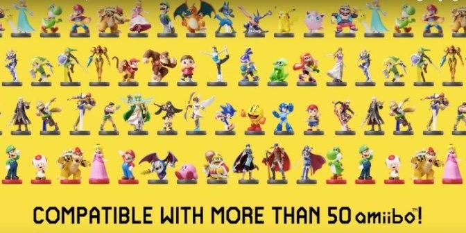 Super Mario Maker  Event Course Amiibo Predictions