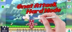 Super_Mario_Maker_Gnat_Attack