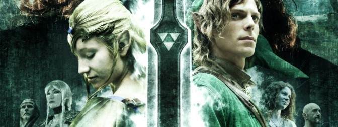Should there be a Legend of Zelda Movie?