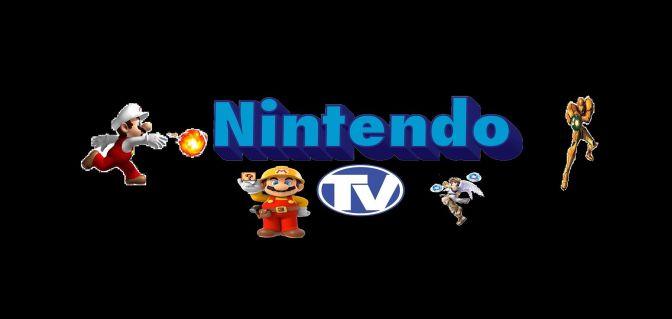 Nintendo TV! All Nintendo… All The Time!
