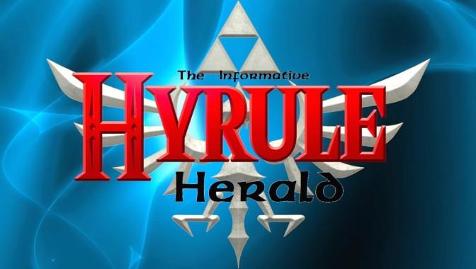 Hyrule Herald Art Contest!