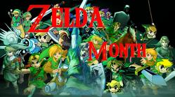 zelda month