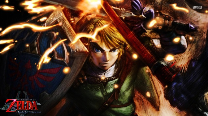 Twilight Princess HD Sells Over Half A Million Copies First Week