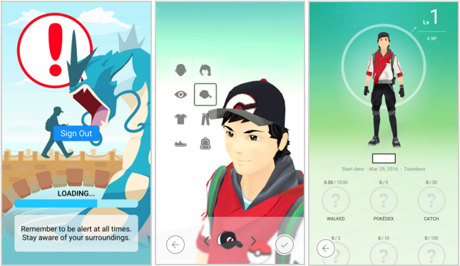 Pokemon GO Field Testing In Japan Has Begun! Details Revealed!