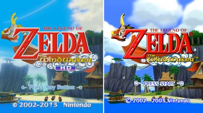 The Wind Waker Remaster that Could have Been!