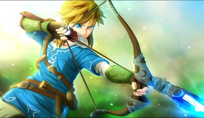 Zelda U: A Tale of 2 Eras & The Sheikah Connection Nintendo Confirmed