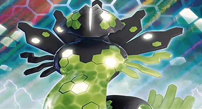 Legendary Pokémon Zygarde Distribution Update! Available in NA!