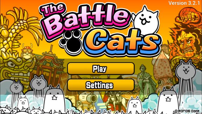 The Battle Cats POP Heading West