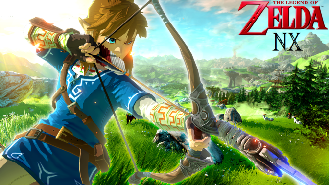 Zelda U & The Nintendo NX: What the Nintendo Direct Did Tell Us