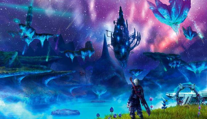 Xenoblade Chronicles Coming To Virtual Console