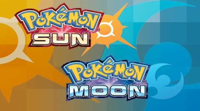 Pokémon Sun and Moon: Official Details Out Next Week along with #PokemonWeek!