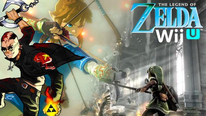 HMK is in the House!: Top 10 Returning Items For Zelda Wii U/NX