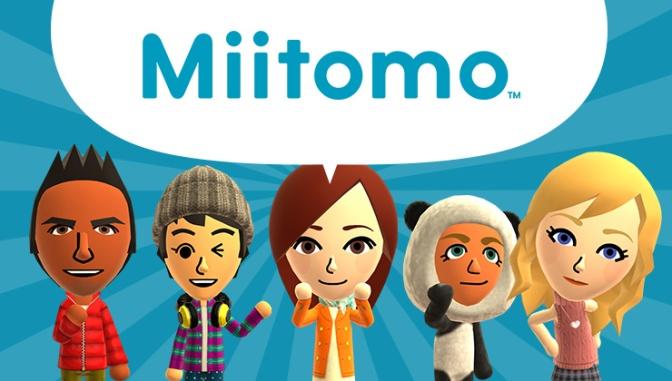 Say Hello to Miitomo version 1.4.0