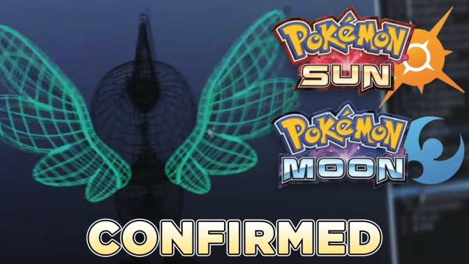 More Pokémon Revealed for Sun & Moon!