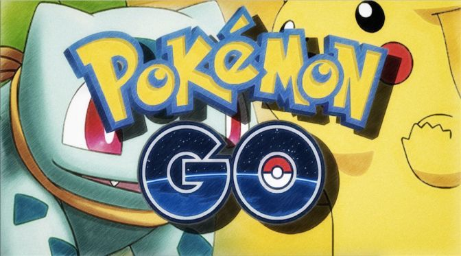 Pokémon GO Releases July 25th (Unconfirmed Release Date)