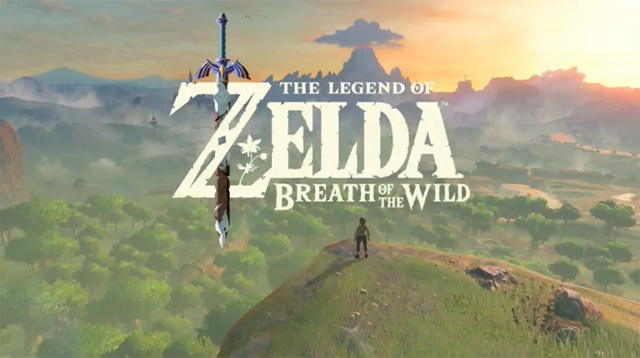 The Legend of Zelda: Breath of the Wild Comprehensive Preview and Analysis