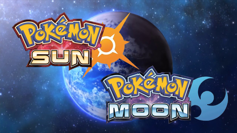Pokemon Sun And Moon Wallpaper: Get To Know Professor Kukui, Lillie & Hau, Your New