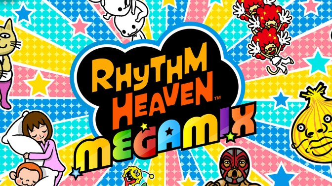 Rhythm Heaven Megamix (3DS) Review