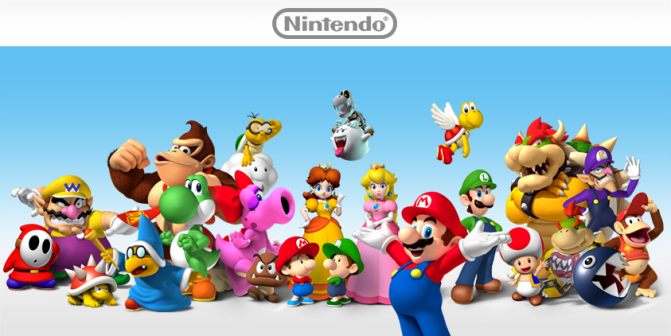 Heres The Details on Nintendo E3 Sale
