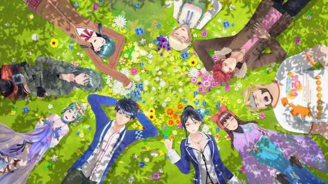 Heres A Look At The Special Edition Of Tokyo Mirage Sessions #FE