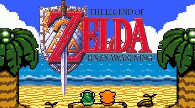 Link's Awakening DLC comes to Hyrule Warriors Next Week (Japan)