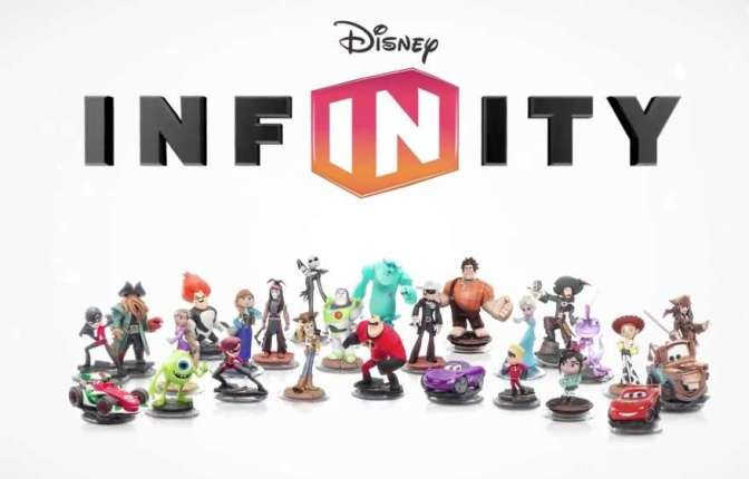 March 3rd is Judgement Day for Disney Infinity's Online Services