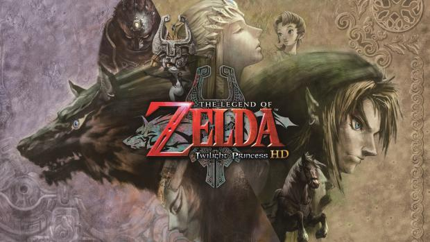 The Legend of Zelda: Twilight Princess HD (Wii U) Review
