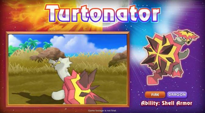 Gamescom Reveals: Turtonator & Battle Royal Footage