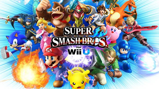No More Regular Tourneys for Super Smash Bros. for Wii U!