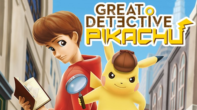 Looks Like Perlman & Hirsch will be writing the Detective Pikachu Movie