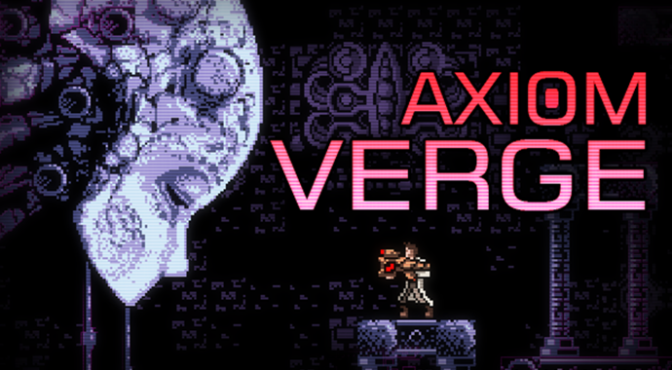 Nintendo Ruled Out a Samus Aran Costume for the Wii U version of Axiom Verge
