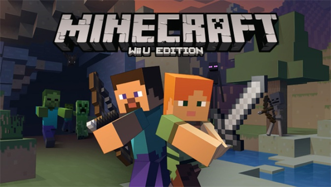 "More Content for Minecraft! Get Ready to ""Tumble!"""