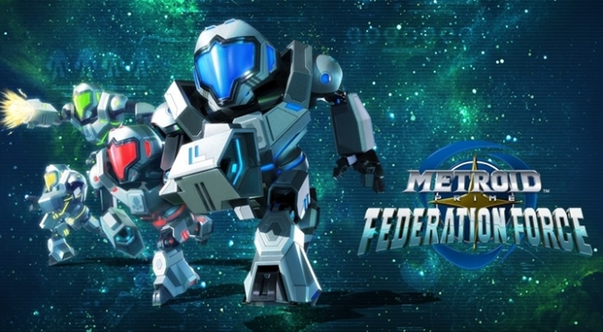 Metroid Prime: Federation Force's Ending Hints at a New Metroid Game