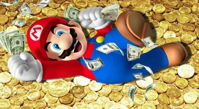 Mario & Zelda Are This Week's Big Sellers! (Wii U eShop)