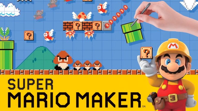 What Ever Happened to Super Mario Maker Wii U?