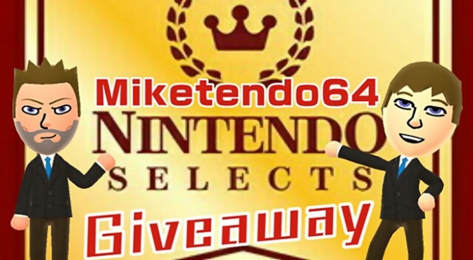 Here Are Our Nintendo Selects #2 Winners!