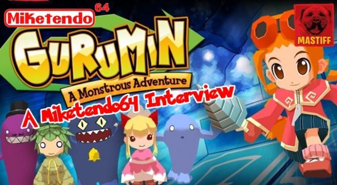 gurumin-3d-adventure-interview